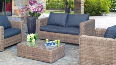 mobili da giardino economic