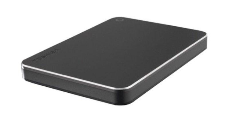 recupero dati hard disk esterno danneggiato