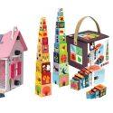 Janod: giocattoli in legno per la prima infanzia
