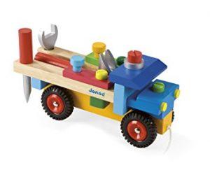 Giochi in legno per bambini Janod