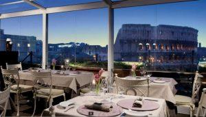 ristoranti capodanno roma 2019
