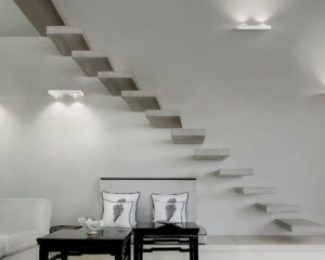 applique led interno design